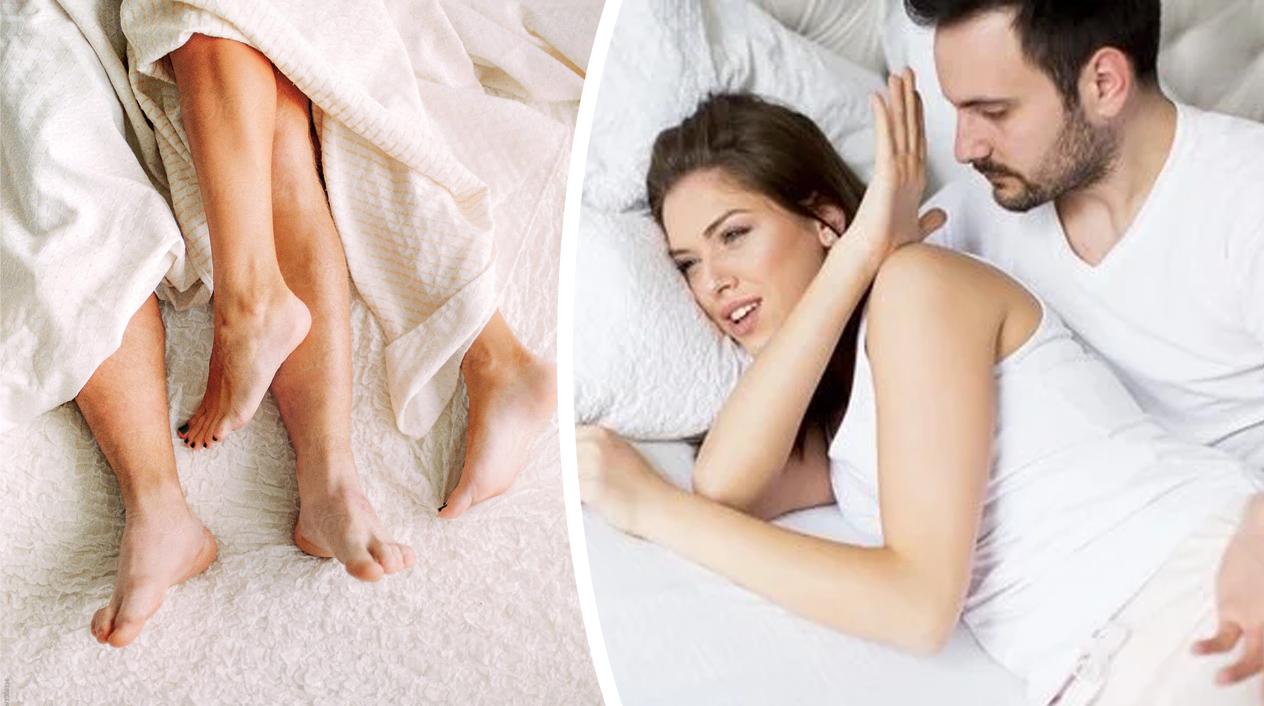 Tappat Sexlusten